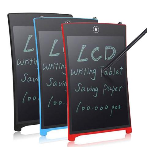 Ultra Thin 8.5 Inch LCD Writing Tablet Drawing and Writing Board
