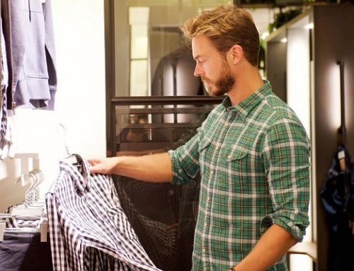 Pure and Natural With Fabric, Consumers Prefer the Real Thing