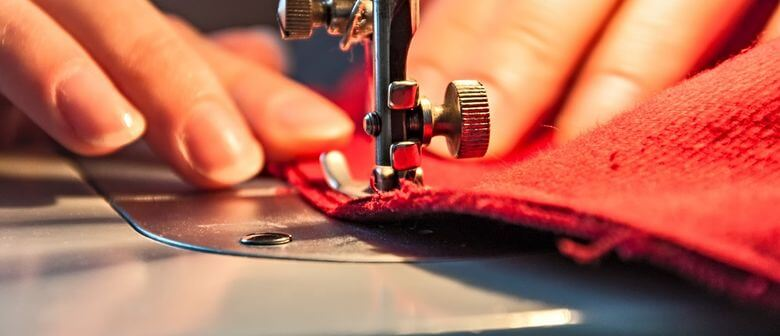 Sewing Chatter: how can your sewing skills improve?