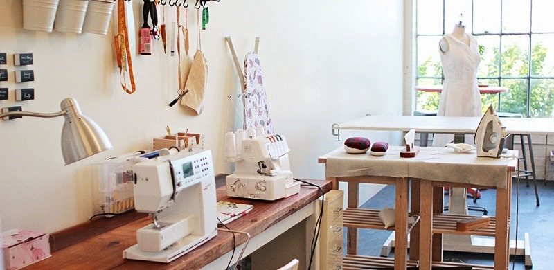 What are your thoughts on learning to sew?